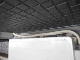 激安エアコン工事の配管フォーム1