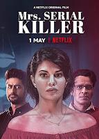 Mrs. Serial Killer (2021) Hindi Full Movie Watch Online Movies