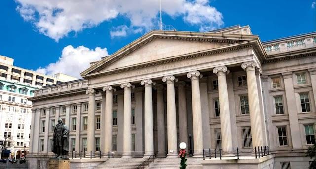 El Tesoro acciona contra la red de evasión de sanciones del sector petrolero venezolano