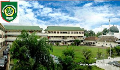 Daftar Fakultas dan Jurusan UISU Universitas Islam Sumatera Utara