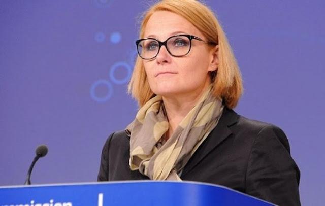 EE: Mια επίθεση της Τουρκίας στη Συρία θα προκαλέσει μετακίνηση πληθυσμών
