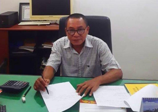 Usman Ishak Ungkap Samsat Sarmi Hapus Sanksi Administrasi PKB dan Gratiskan BBNKB
