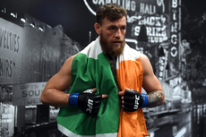 The mindset of Conor McGregor is seen by his manager as very impressive