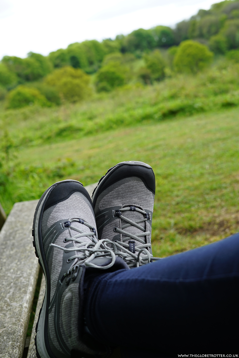 Women's Waterproof Boots for hiking and urban use