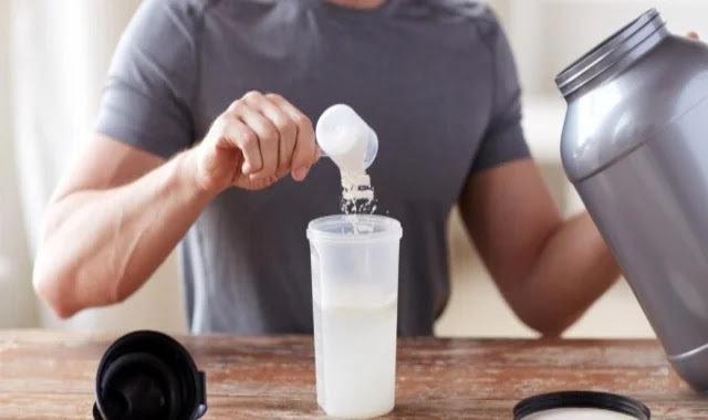 What are the benefits of creatine for slimming?