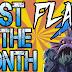 Dota Best Flash Moments - January