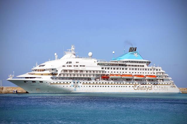 Celestyal cruise Cuba croisières