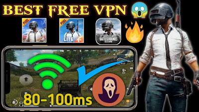 Best-VPN-For-Pubg-Lite-And-Mobile-in-India-2021