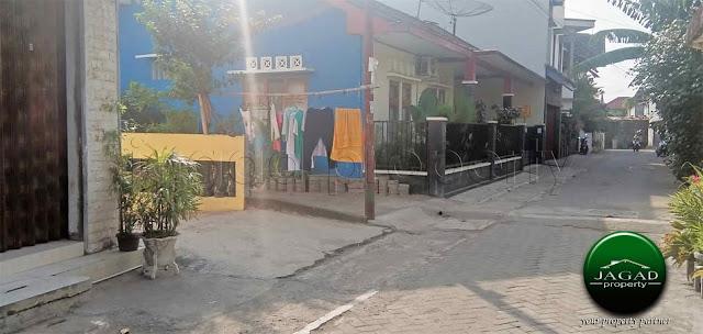 Rumah di Soragan dekat Malioboro