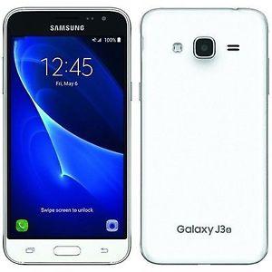Samsung Galaxy J3 (2016) Duos SM-J320F V5 1 Firmware /Flash