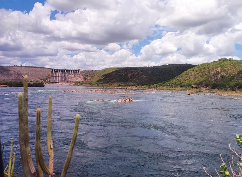 Usina Hidrelétrica do Xingó