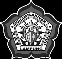 Logo SMKM  3 Metro