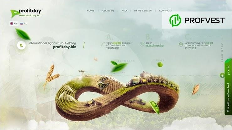 Profitday обзор и отзывы HYIP-проекта