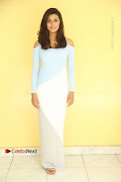 Anisha Ambrose Latest Pos Skirt at Fashion Designer Son of Ladies Tailor Movie Interview .COM 0672.JPG