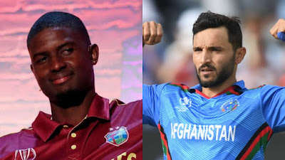 Who will win WI vs AFGH 2nd ODI Match in India 2019