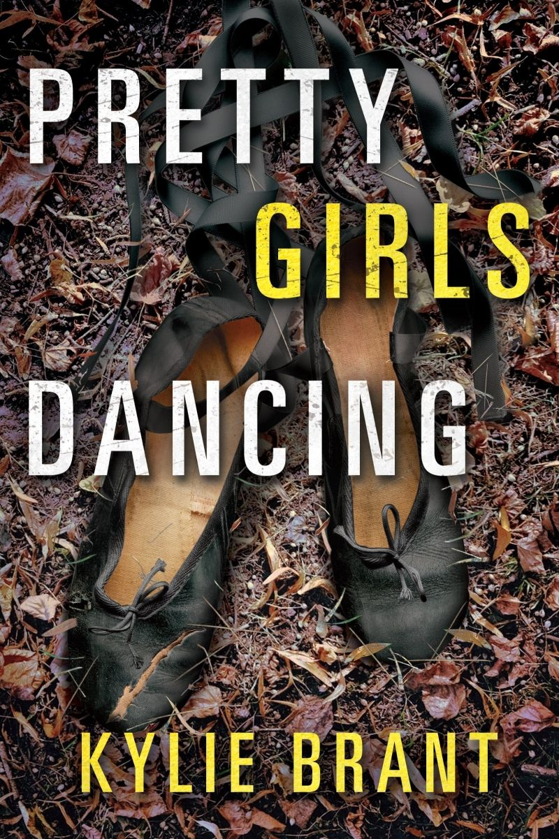 25 Books to Read - Summer 2018 - Pretty Girls Dancing by Kylie Brant