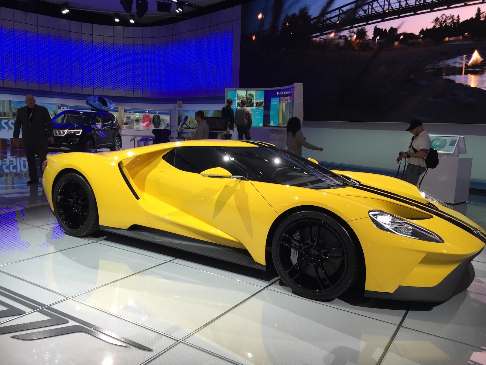 Cars Now: Love Cars? Check Out 1000 At The New York International