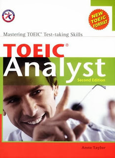 Toeic Analyst Second Edition Pdf