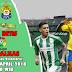 Agen Piala Dunia 2018 - Prediksi Real Betis vs Las Palmas 20 April 2018
