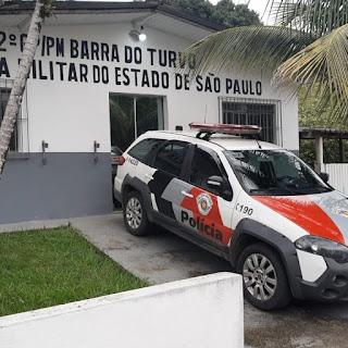 POLÍCIA MILITAR PRENDE DOIS HOMENS POR ROUBO A IDOSOS DE MAIS DE 80 ANOS