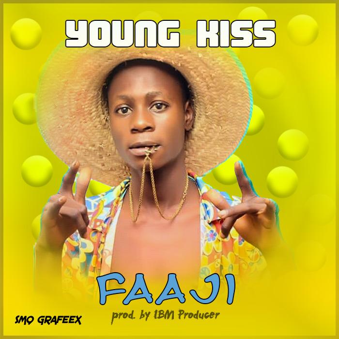 Young+Kiss-Faaji-art-work