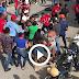 Video: Se origina tremenda trifulca en Payita en medio de circuito de motores.