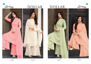 Your Choice Dollar Salwar Kameez wholesaler