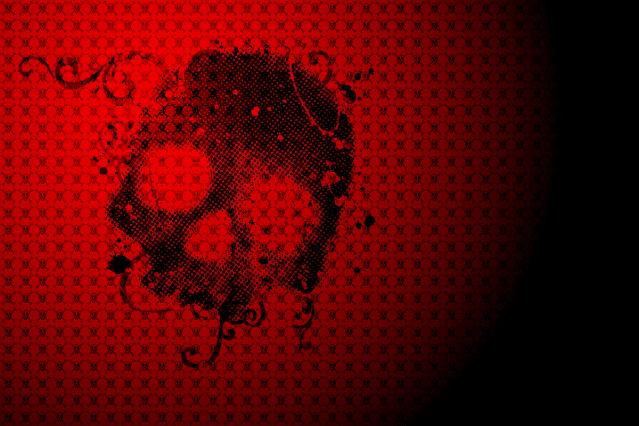 Skull-Logo-Wallpaper-HD-Ultra-4K