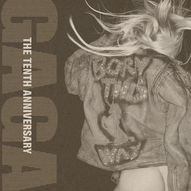 Born This Way Reimagined Available Now - 08/06/2021