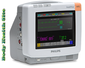 IntelliVue MP5 Philips Patient Monitor