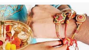 10 Lines on Raksha Bandhan in English