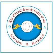Cherubim And Seraphim Church logo
