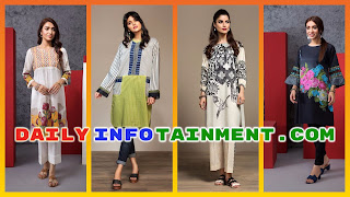 Get Ready Easily with Nishat Linen Ready To wear 2020 Collection