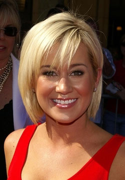 Short Length Layered Haircuts For Thin Hair 34