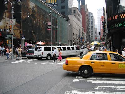 LACN - voyage - new york