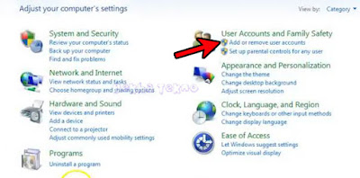 Tutorial Cara Hapus Password Di Windows 10 Dan Windows 7 Yang Lupa Dengan Mudah