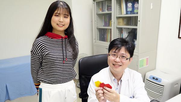 水腫誤認發胖拼命減重 紅斑性狼瘡引發洗腎保命