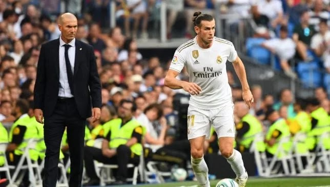 Real Madrid are better without Bale.