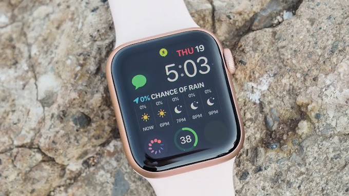 Apple Watch may get blood sugar monitoring feature