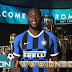 Dapat Lukaku, Hati Pelatih Inter Milan Jadi Riang Gembira