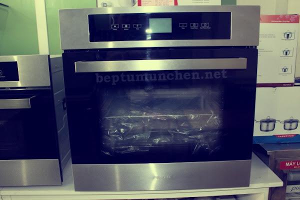 Hình ảnh sản phẩm lò nướng Munchen ML60