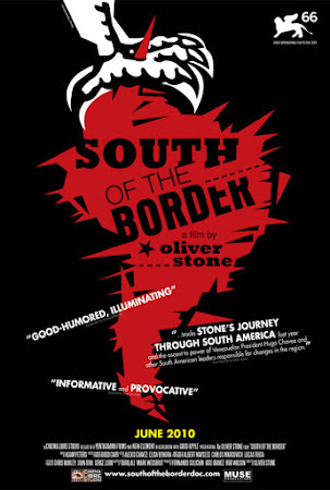 South of the Border (2010)