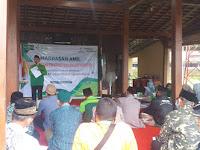 Perkuat Koin NU, LAZISNU Comal Targetkan Minimal 500 Toples tiap Desa