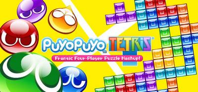 Puyo Puyo Tetris-CODEX