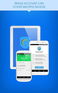 Download Hotspot Shield VPN Proxy v3.6.4G | Kompi Software 32