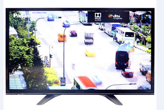 Smart Tivi LED PANASONIC 32 Inch TH-32ES500V