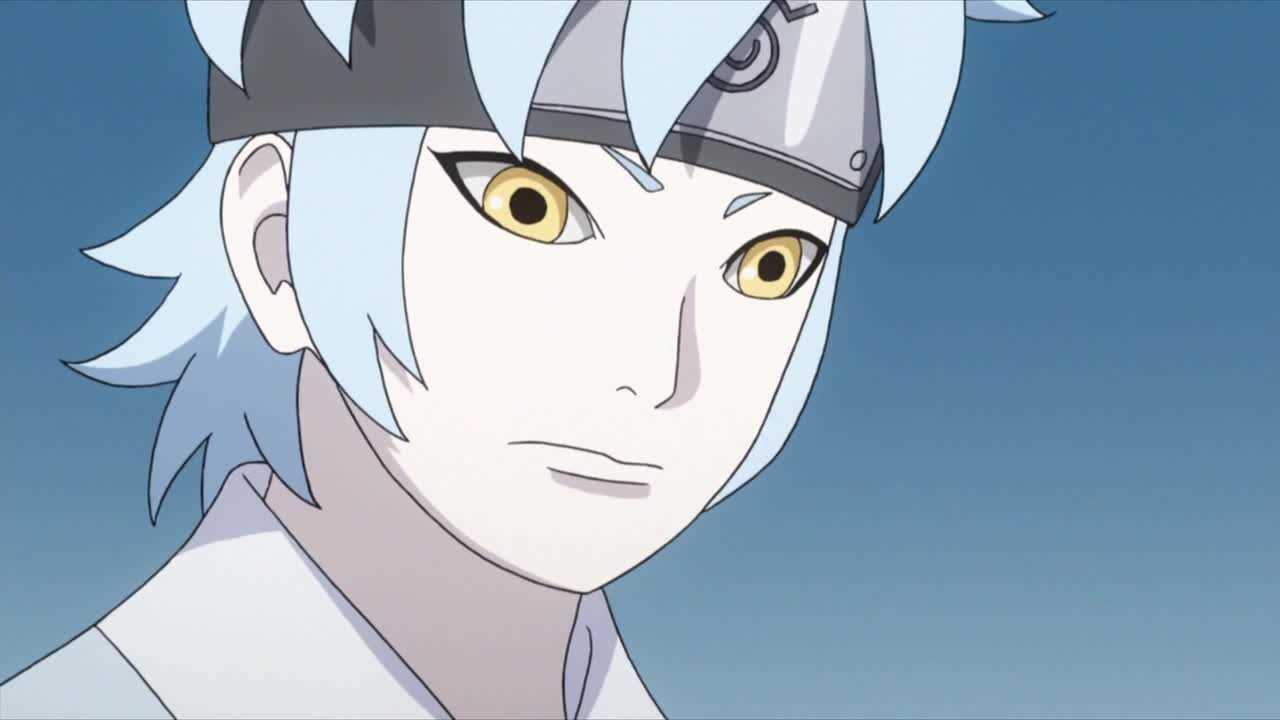 الحلقة 58 من أنمي بوروتو: ناروتو الجيل التالي Boruto: Naruto Next Generations مترجمة
