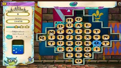 App juego Word Wonders