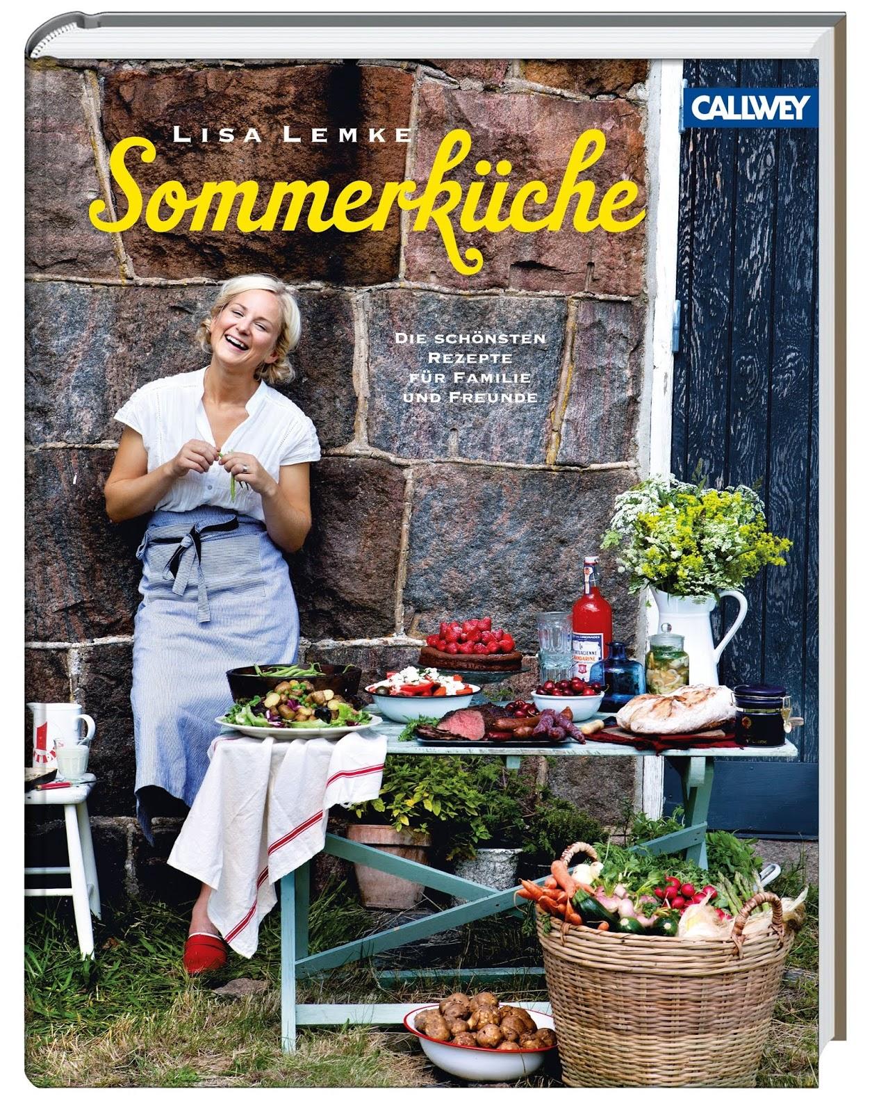 Kochbuchsüchtig: Sommerküche - Die schönsten Rezepte für Familie und ...