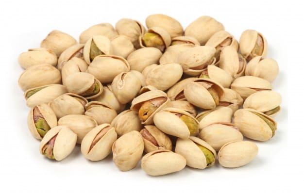 Benefits of pistachio heart friend